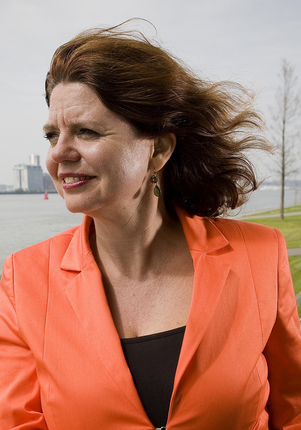 Dees van Oosterhout