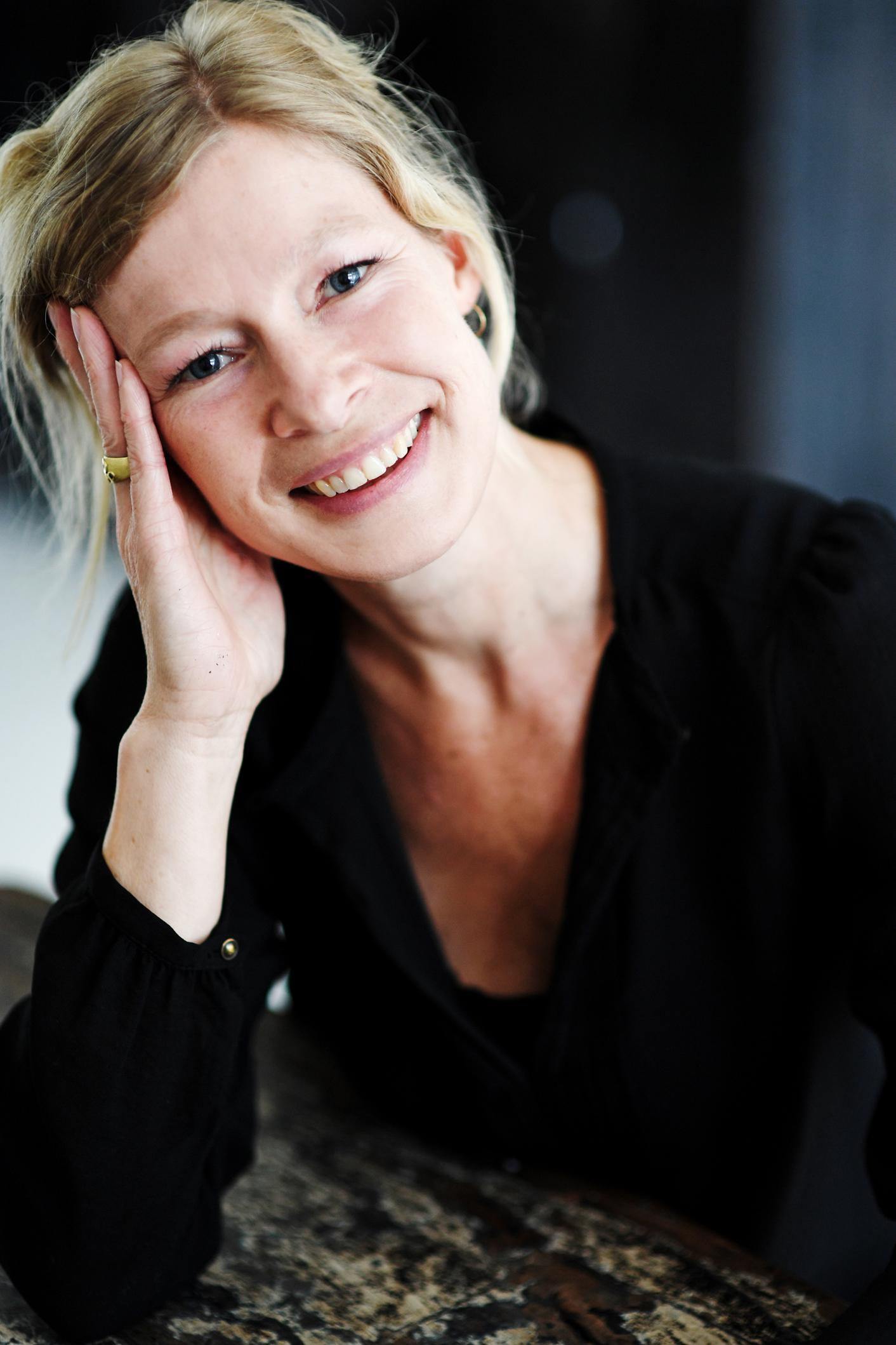 Esther Sluijs
