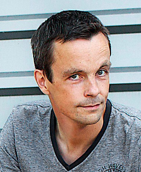 Karel Kolb