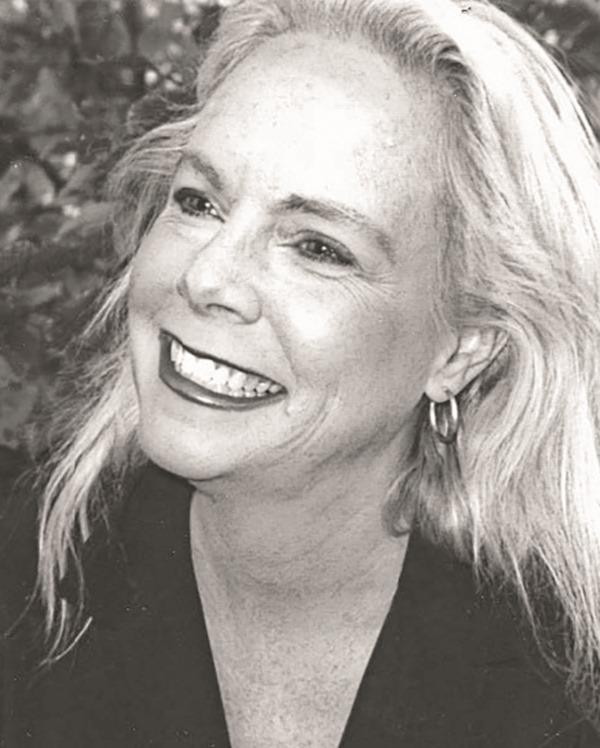 Martha Stout