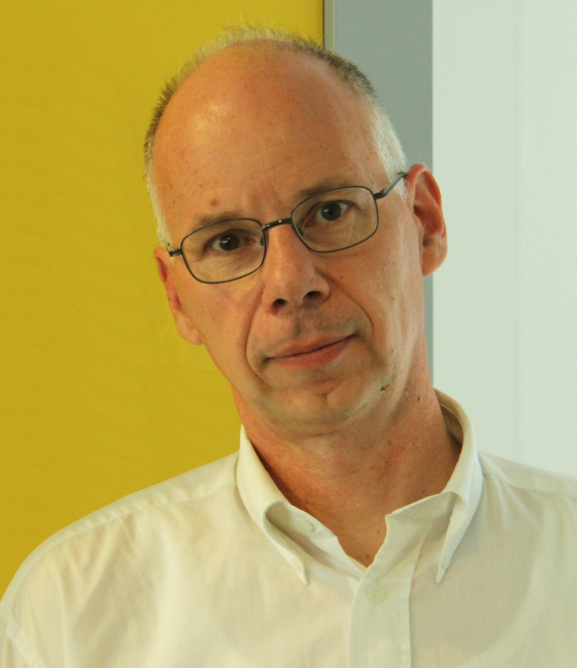 Pieter Frijns