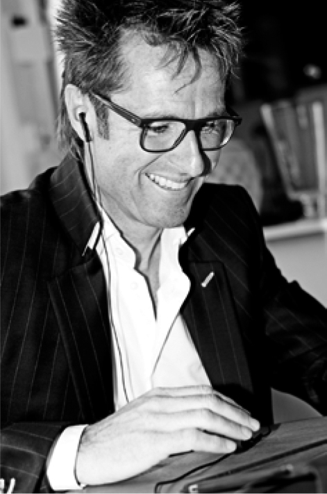Richard de Hoop