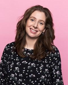 Carlie van Tongeren