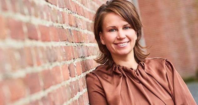 Danielle de Jonge