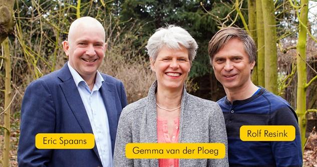 Gemma van der Ploeg