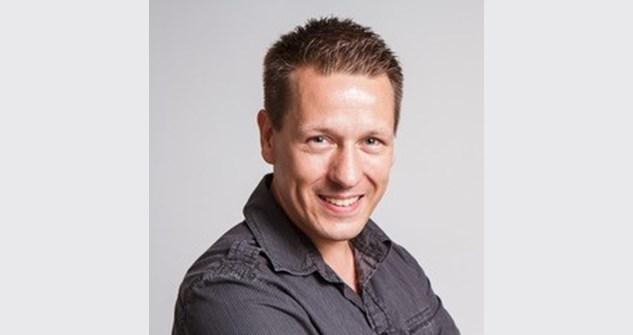 Patrick Mackaaij