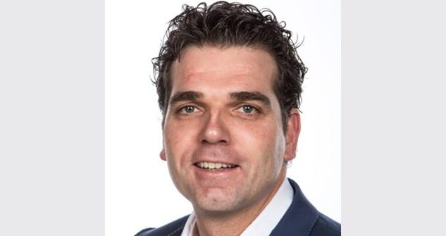 Patrick van den Hoek