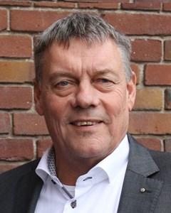 Theo Blom
