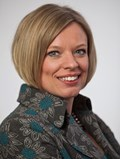 Yvette Berkel