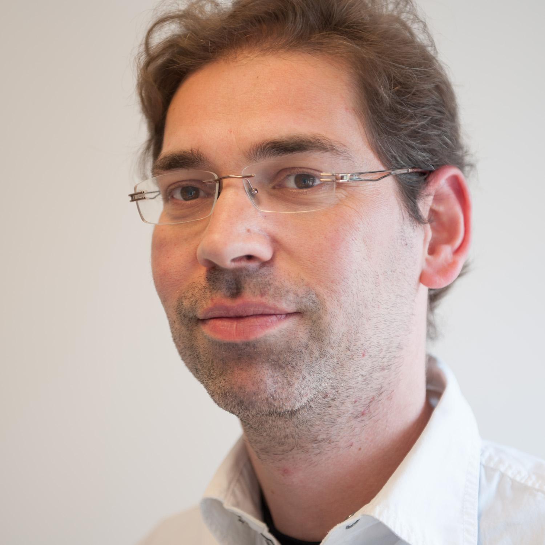 Casper Hulshof