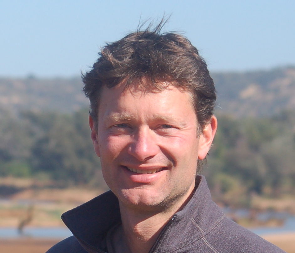 Martijn Frijters