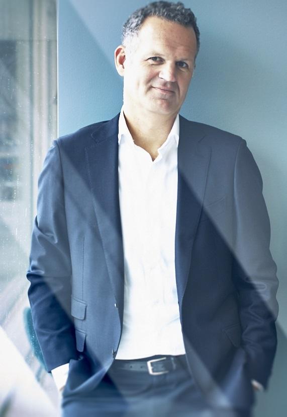Robert Heerekop