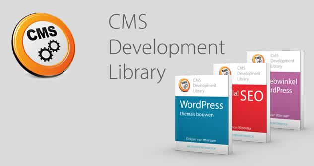 CMS Development Library