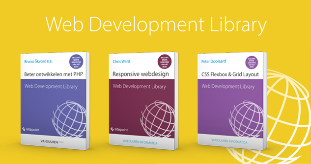 Web Development Library
